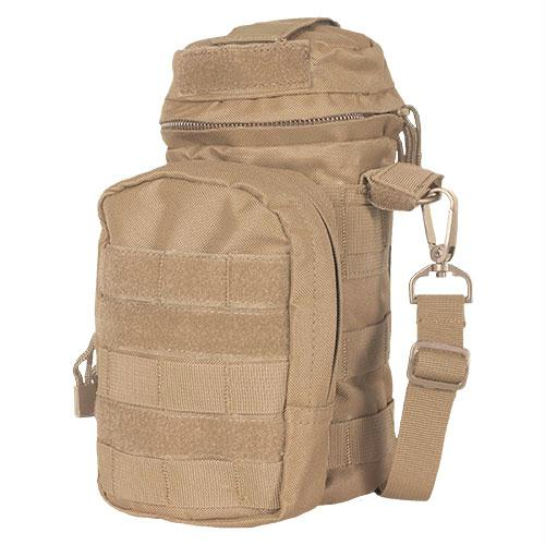 Hydration Carrier Pouch - Coyote