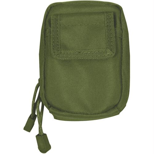First Responder Pouch - Small - Olive Drab