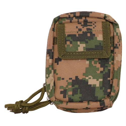 First Responder Pouch - Small - Digital Woodland