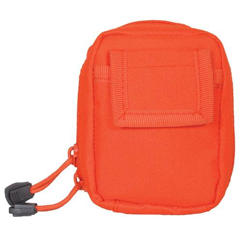 First Responder Pouch - Small - Safety Orange