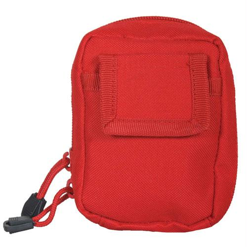 First Responder Pouch - Small - Red