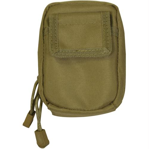 First Responder Pouch - Small - Coyote