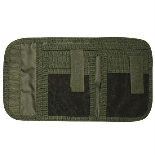 Advanced Tactical Wallet - Olive Drab