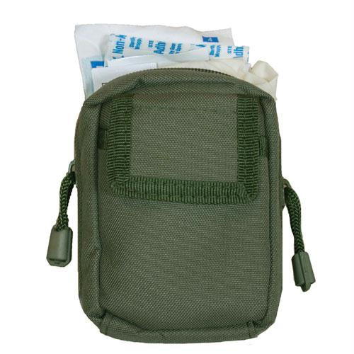 Small Modular 1st Aid Kit - Olive Drab