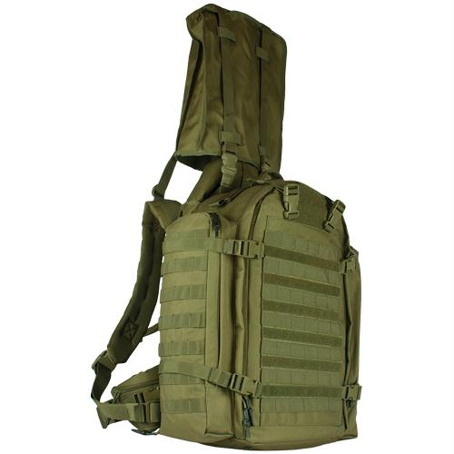 Universal Rifle Pack - Olive Drab