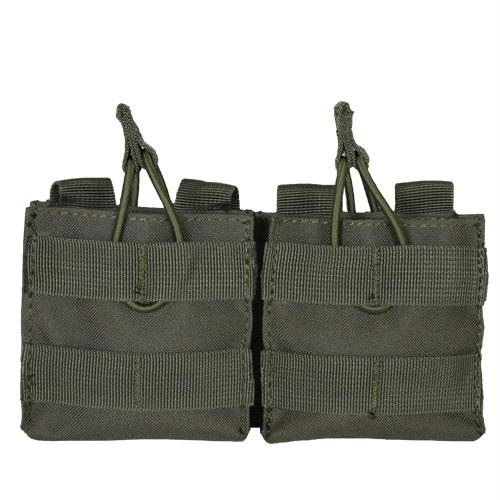 M-14 40 Round Quick Deploy Pouch - Olive Drab
