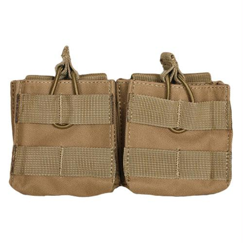 M-14 40 Round Quick Deploy Pouch - Coyote