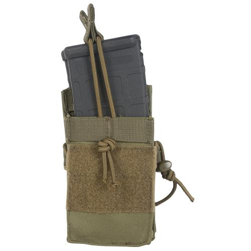 Ar Dual-stack Mag Pouch - Olive Drab