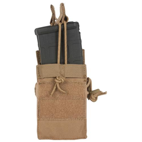 Ar Dual-stack Mag Pouch - Coyote