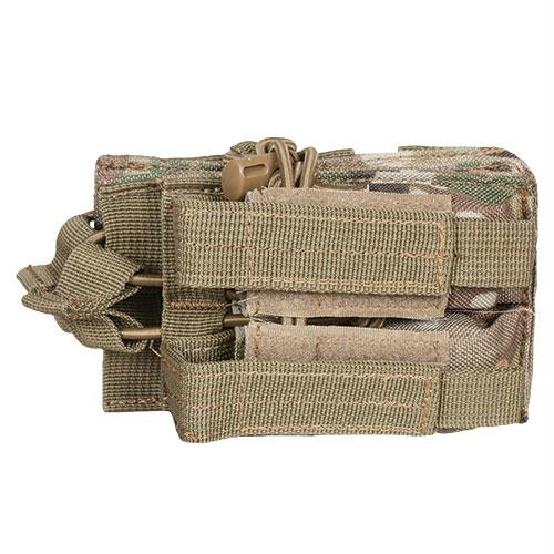 Tactical Horizontal Quick Stack - Multicam®
