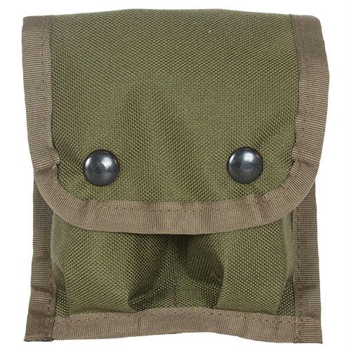 9mm Double Mag Pouch