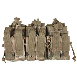 Tactical Six Stack