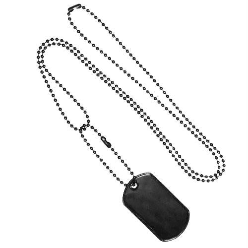 Gi Dog Tag Chains