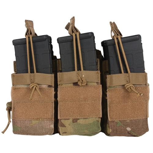 Ar Six-stack Mag Pouch - Multicam