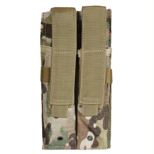 Dual Mp 5 Mag Pouch - Multicam®
