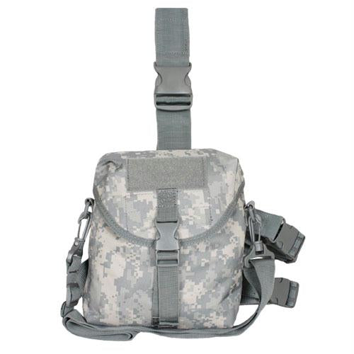 Tactical Drop Leg Dump Pouch - Terrain Digital