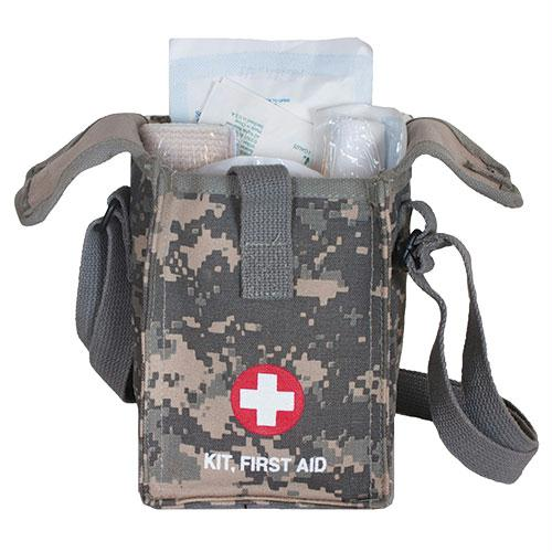 Platoon First Aid Kit - Terrain Digital