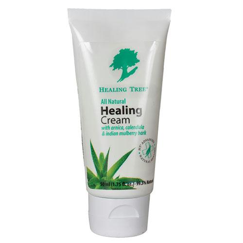 All Natural Healing Cream