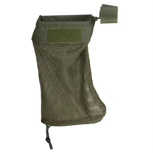 Tactical Brass Catcher - Olive Drab / Olive Drab
