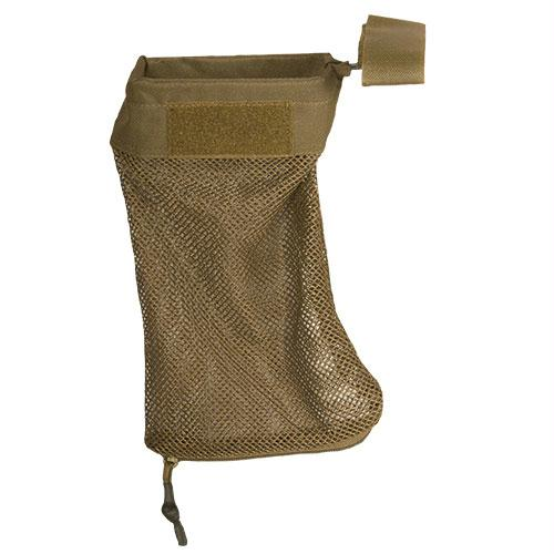 Tactical Brass Catcher - Coyote / Coyote