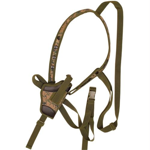 Tactical Small Arms Shoulder Holster (4