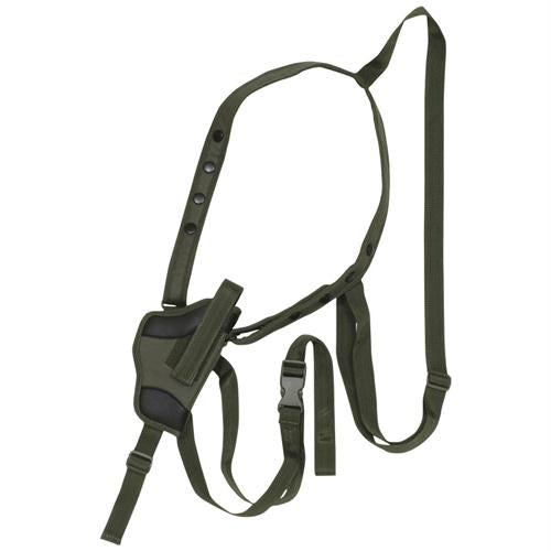 Tactical Small Arms Shoulder Holster (5