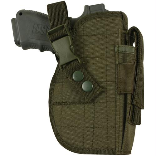 Modular Tactical Holster - Olive Drab