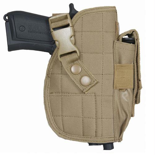 Modular Tactical Holster - Coyote
