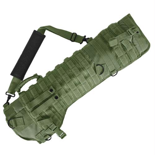 Tactical Assault Rifle Scabbard - Olive Drab