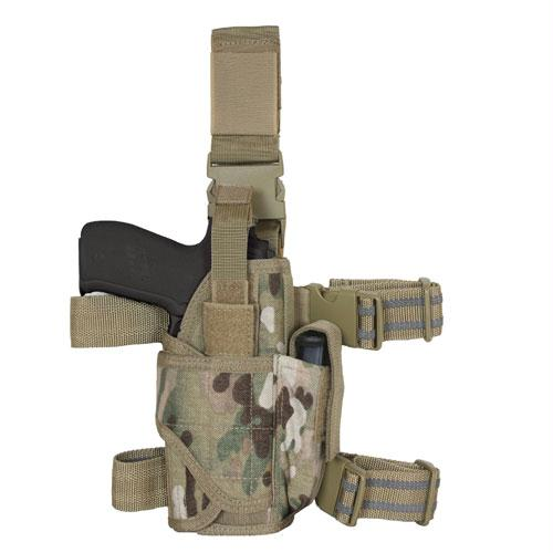 Commando Tactical Holster - Right Handed - Multicam®