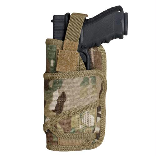 Cyclone Vertical-mount Modular Holster - Multicam® - Left Handed