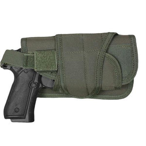 Typhoon Horizontal-mount Modular Holster