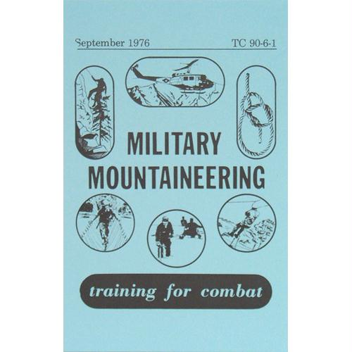 Military Mountaineering Training for Combat