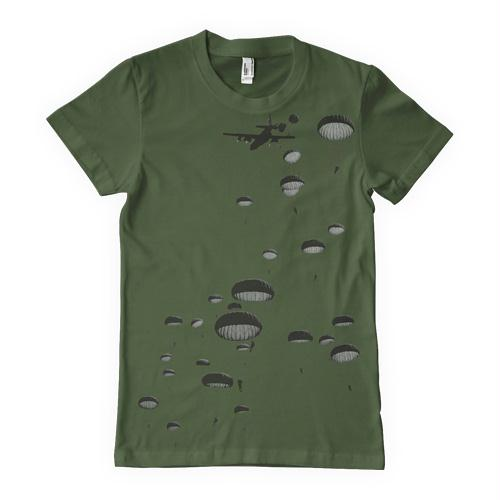 Army One-Sided Imprinted T-Shirt
