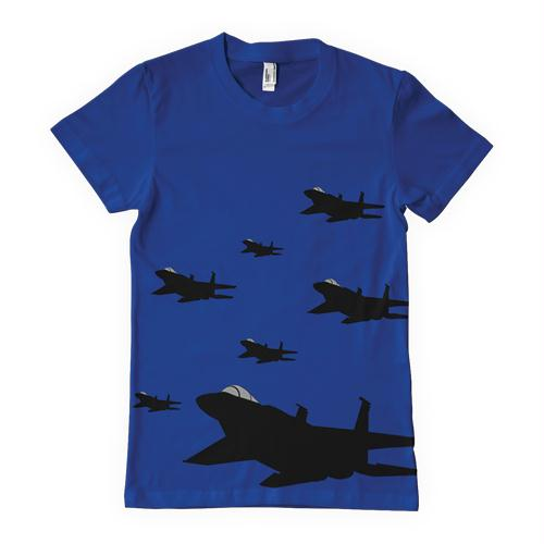 Air Force One-Sided Imprinted T-Shirt