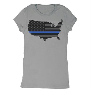 Women's Cotton Tees
