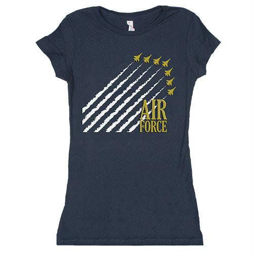 Women's Cotton Tee's