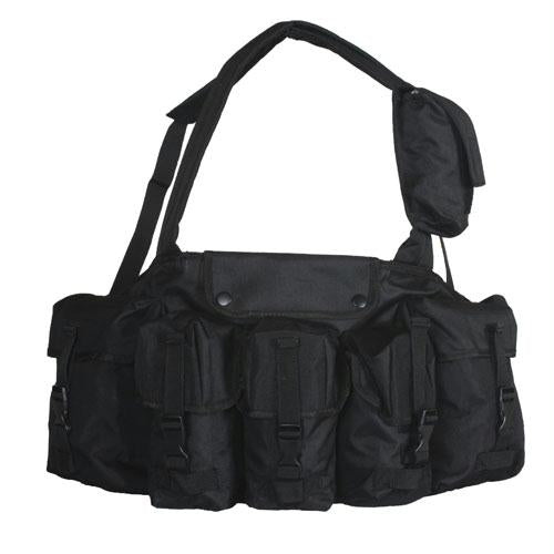7-pocket Chest Rig