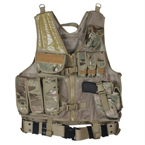 Mach-1 Tactical Vest - Multicam®