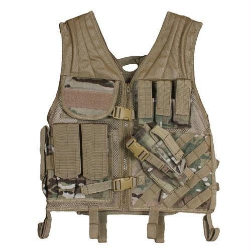 Assault Cross Draw Vest - Multicam®