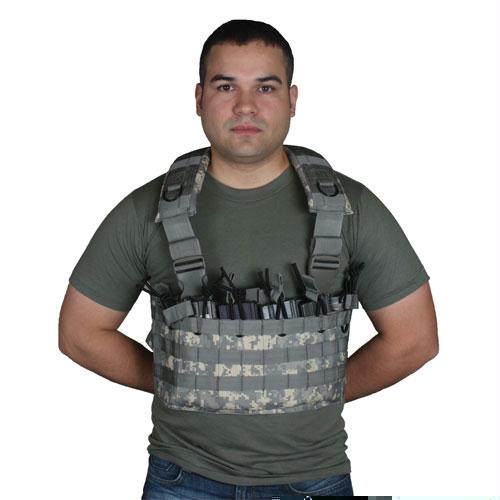 Commando Chest Rig - Terrain Digital
