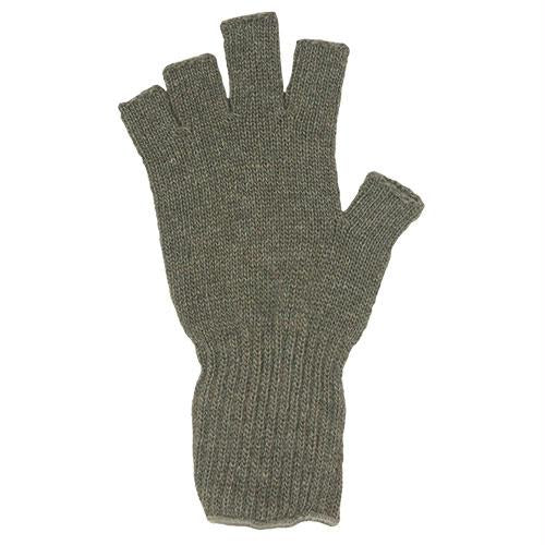 Gi Fingerless Glove - Olive Drab