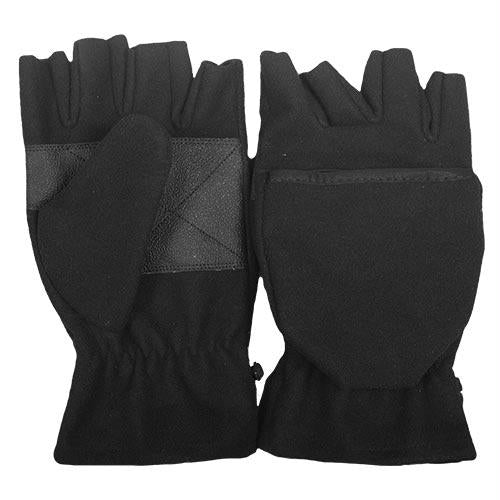 Shooters Action Mitten - M