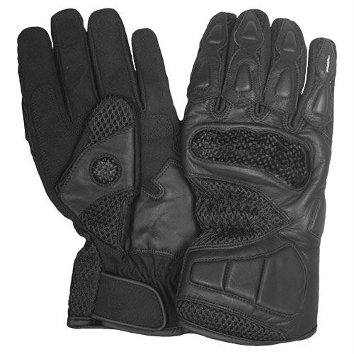 Scorpion Hard Knuckle Tactical Gloves - L