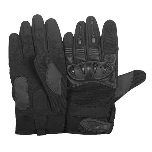 Clawed Hard-knuckles Shooter's Gloves - 2XL