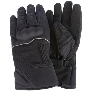 Deluxe Cold-weather Hard Knuckle Gloves