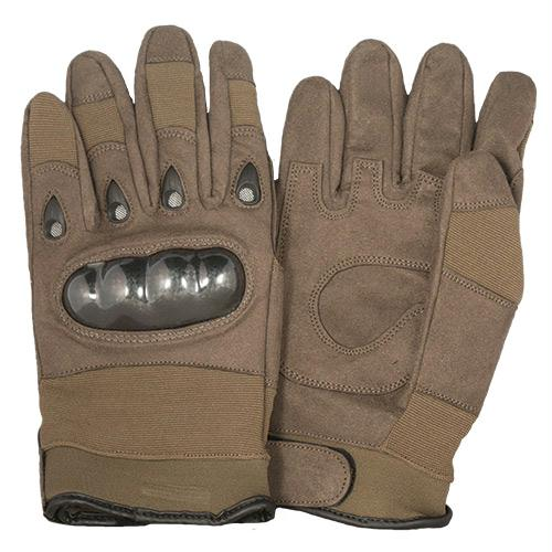 Tactical Assault Gloves - Coyote / M