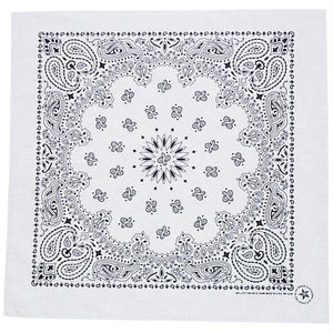 Cotton Bandanna