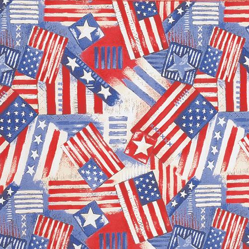 Cotton Bandanna - Old Glory