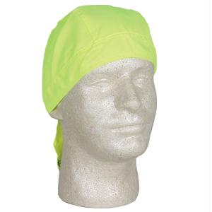 Headwraps - High-Visibility Lime